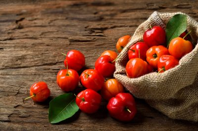Benefits of Acerola
